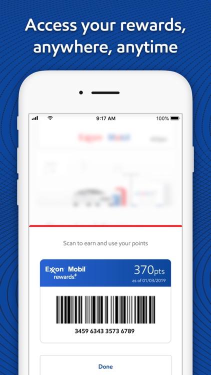 Exxon Mobil Rewards+ screenshot-3