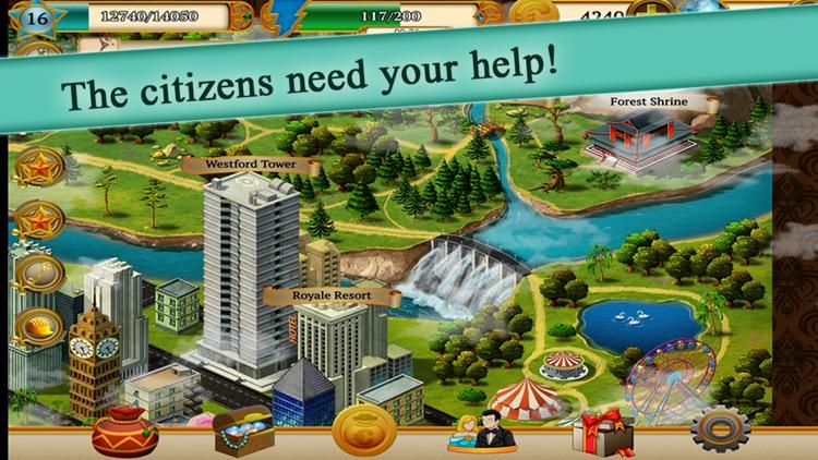 Hidden Object Games Blackstone screenshot-4