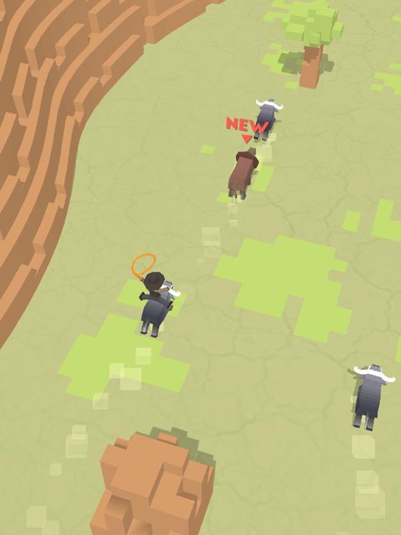 Safari Run: Endless Ride screenshot 7
