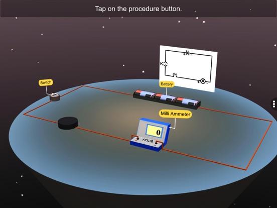 Electrical Resistance screenshot 10