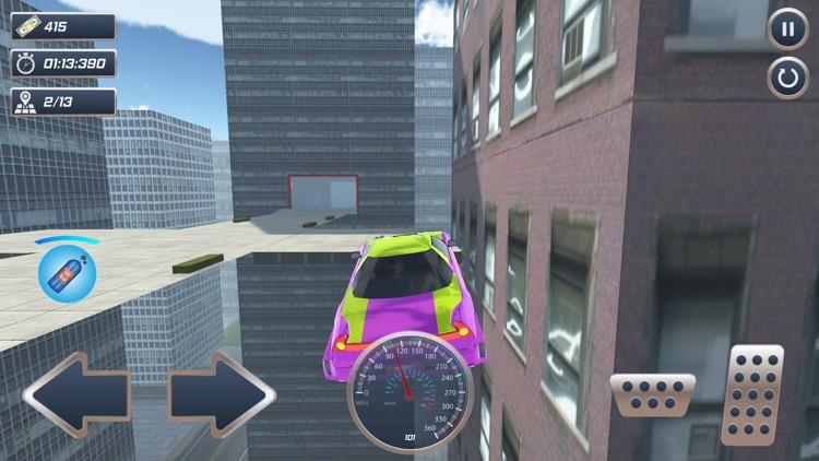 Ramp Stunt Car screenshot-6