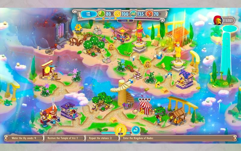 Hermes: Sibyls' Prophecy screenshot 4