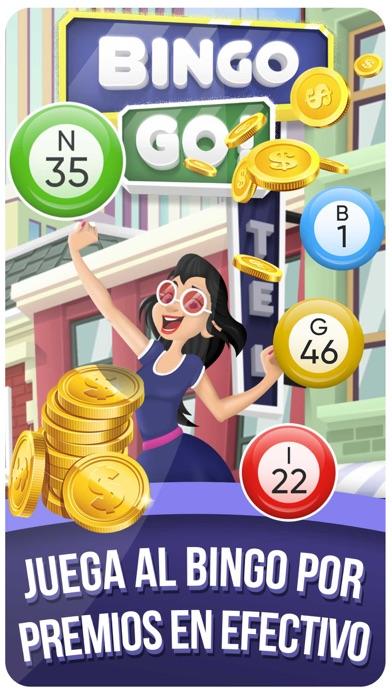 Bingo desde casa: Gana premiosCaptura de pantalla de1