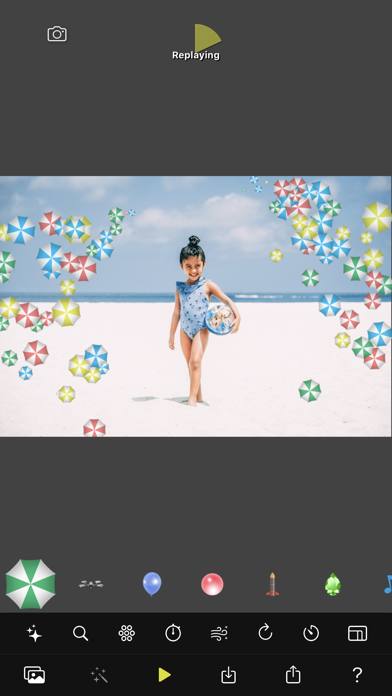 Glitter Recorder screenshot 10