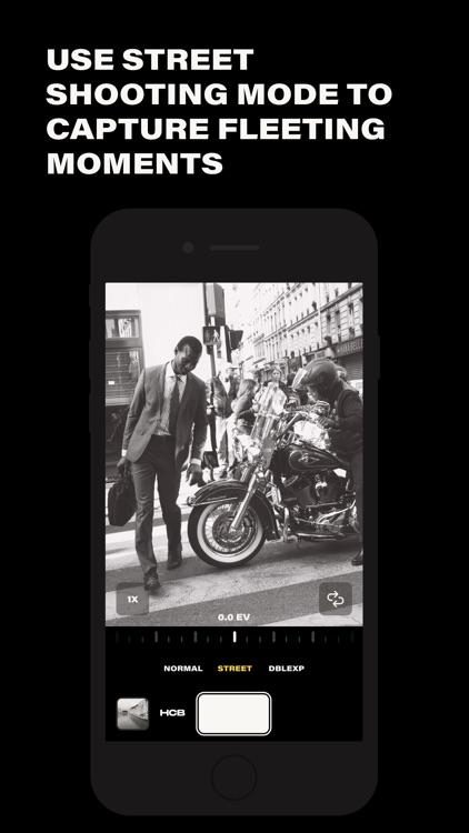 Argentum Camera screenshot-3