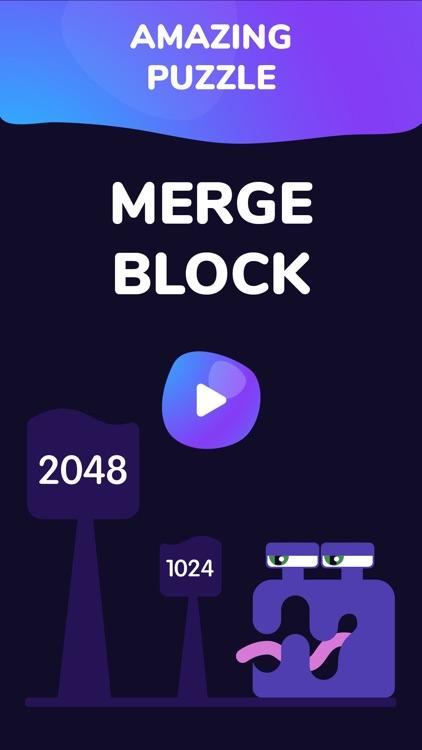Merge Block Max