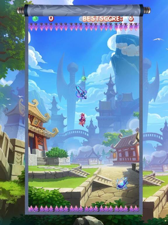 Swordsman Practice screenshot #3