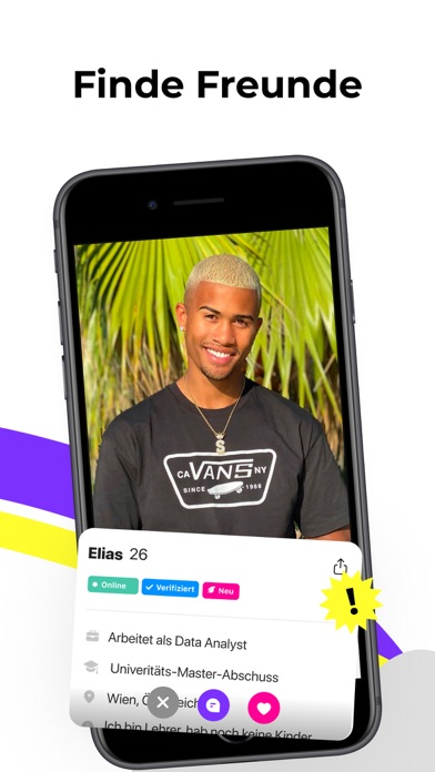 Herunterladen Hily: Smarte Online Dating App für Pc