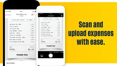 Dext (Receipt Bank) Screenshot