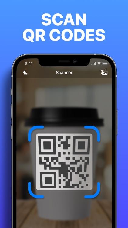 QR Scanner ®