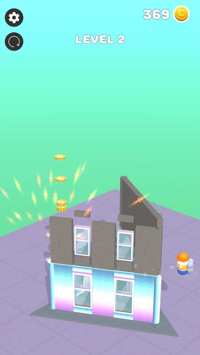 Plank Builder! screenshot 5