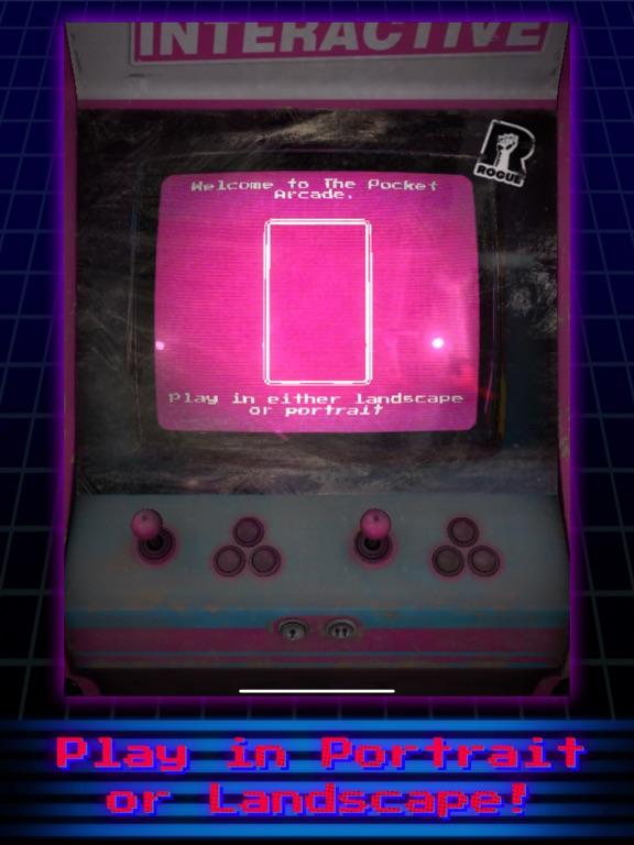 The Pocket Arcade screenshot 14