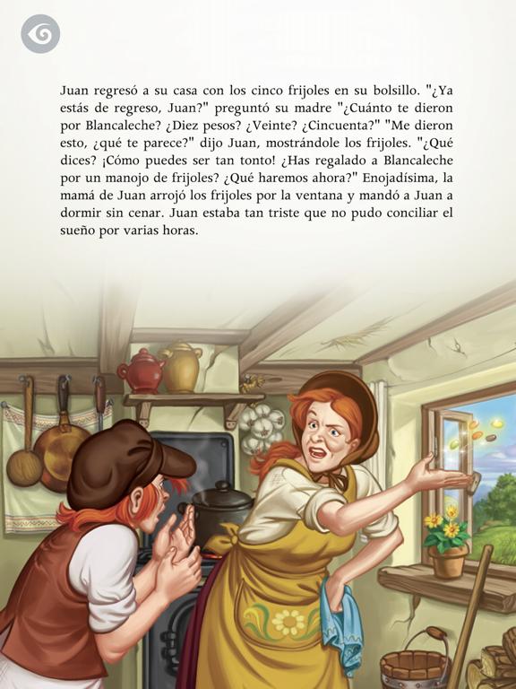 Jack and the Beanstalk:のおすすめ画像5