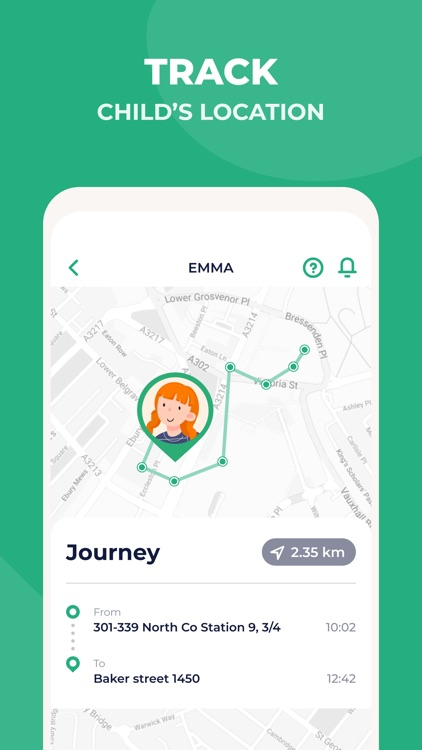 Parental Control App - Kidslox screenshot-6