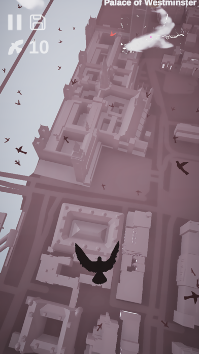 Pigeon: A Love Story screenshot 2