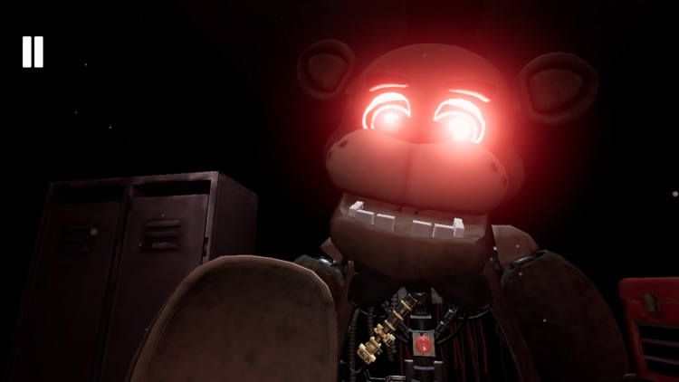 Five Nights at Freddy's: HW screenshot-4