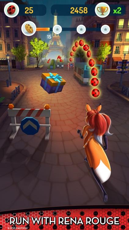 Miraculous Ladybug & Cat Noir screenshot-3