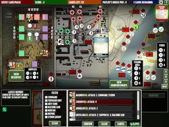 Pavlov's House screenshot 8