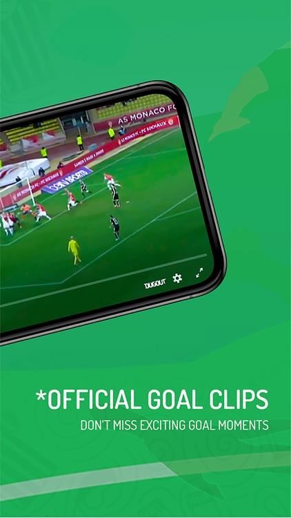 Footylight- Soccer Highlights screenshot-4