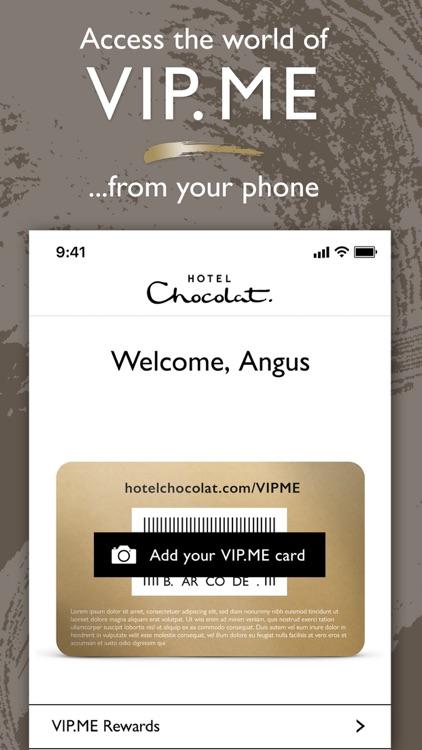 Hotel Chocolat screenshot-4