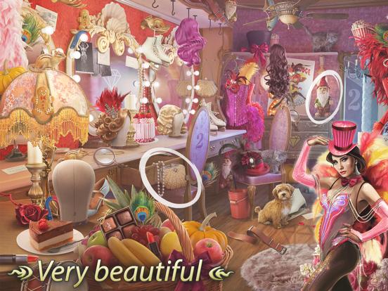 Secrets of Paris Hidden Object screenshot 11