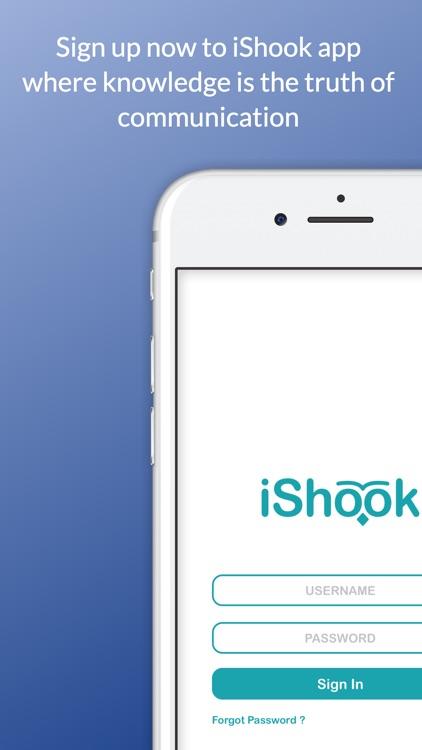 iShook screenshot-8