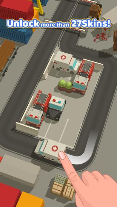 Parking Jam 3D screenshot three