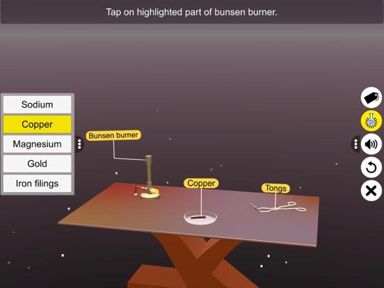 Chemical Property - Air screenshot 11