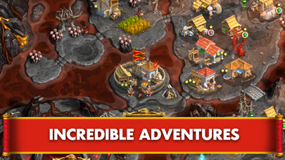 Roman Adventures. Season 2 screenshot 4