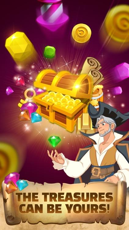 Treasure's Island screenshot-3