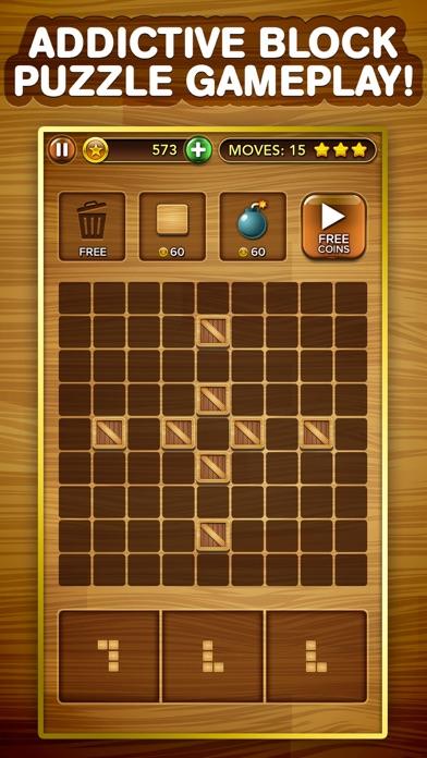 Best Blocks Block Puzzle Games screenshot 1