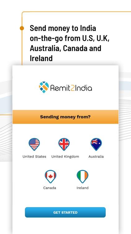 Remit2India