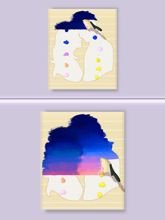 Silhouette Art screenshot 15