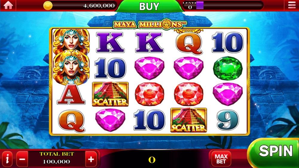All Slots Casino Iphone