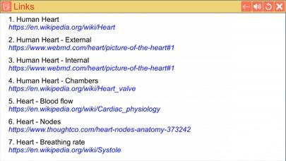 Cardiac pacemaker screenshot 7
