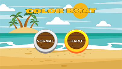 Color Boat screenshot 3