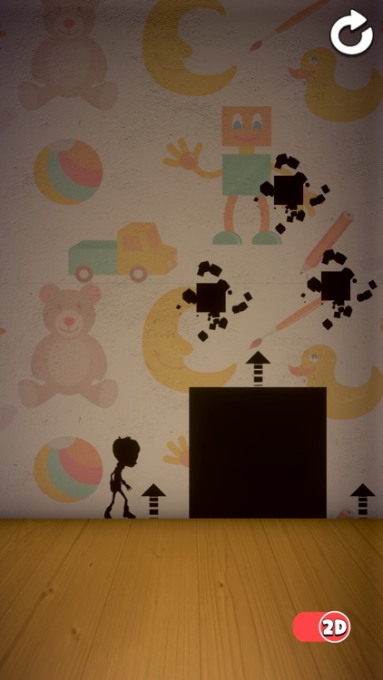 Shadow Room