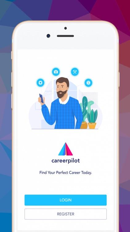 CareerPilot screenshot-4