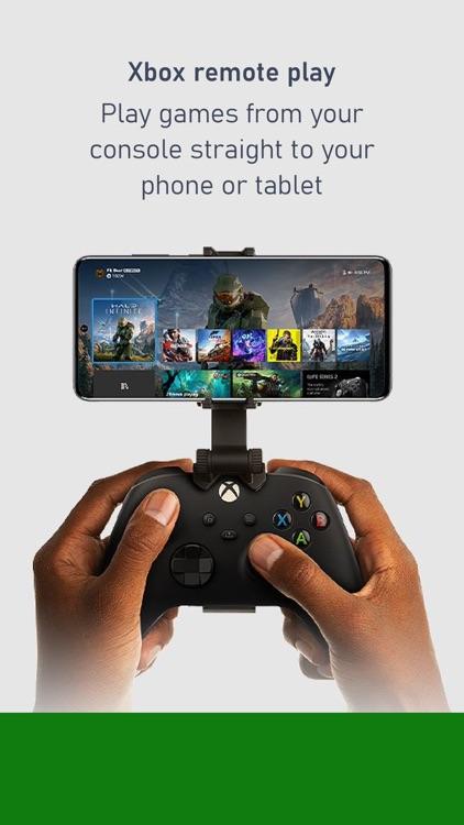 Xbox screenshot-2