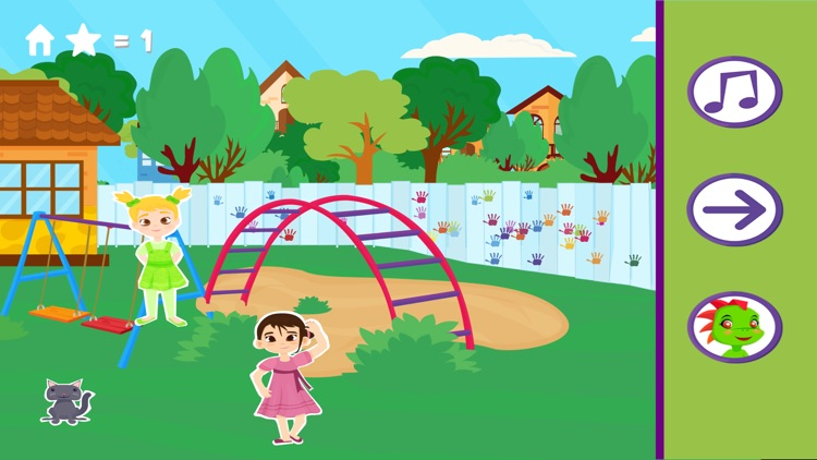 Play & Learn Spanish - School screenshot-7