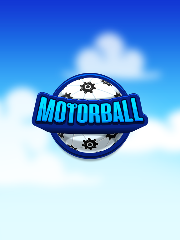 Motorball screenshot 12