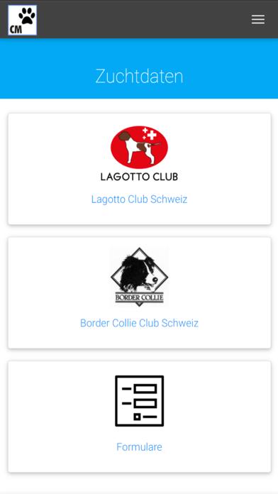 CanisMaster LogoCom Screenshot