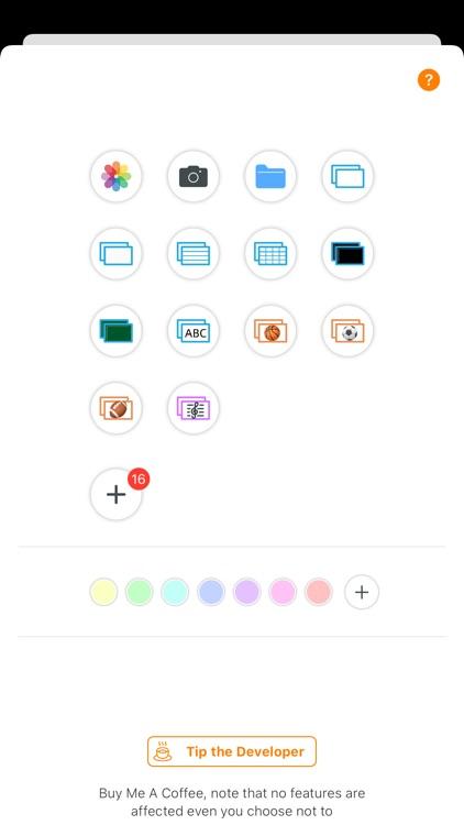 Whiteboard  Easy and Smart screenshot-4