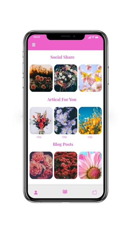 Faire App: Safe Social Media screenshot-4