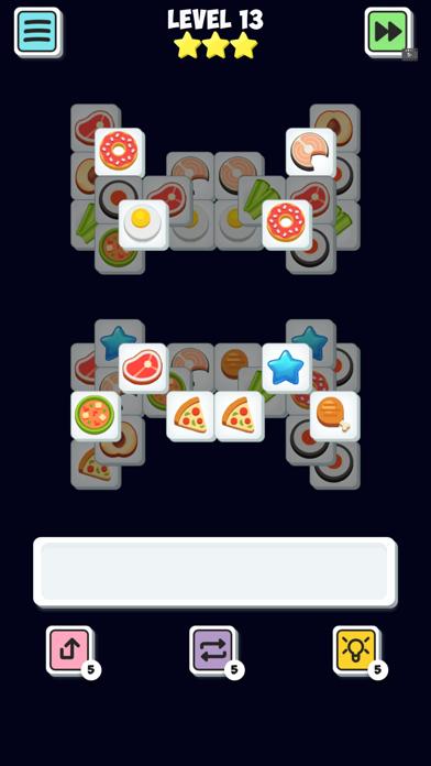 Tile Dark screenshot 4
