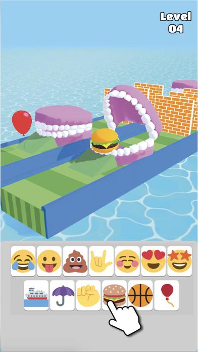 Emoji Run! screenshot 5