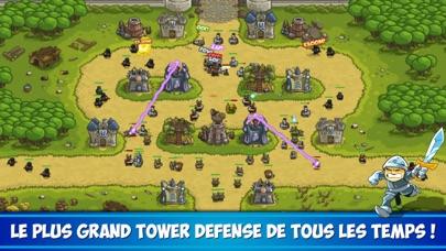 Screenshot #1 pour Kingdom Rush: Tower Defense TD