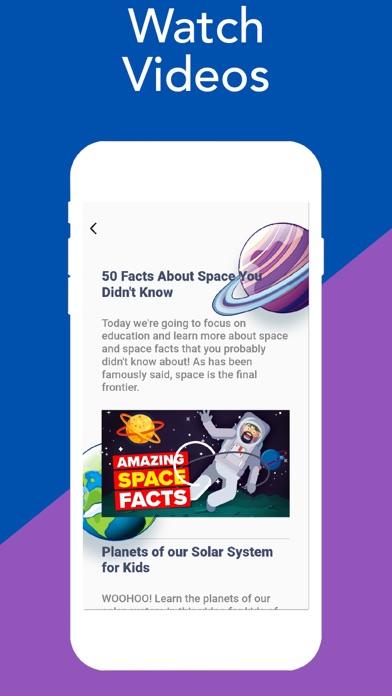 Universe Astronomy For Kids screenshot 6