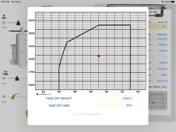 PA44 M&B screenshot-0