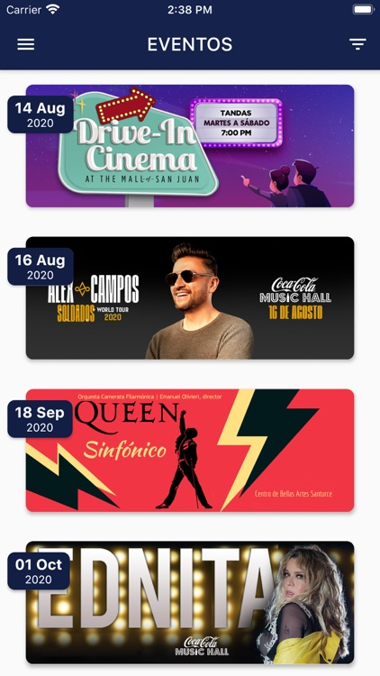 Ticketpop Pr By Evertec Buy tickets to the hottest events in puerto rico! appadvice